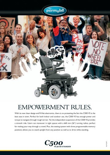 EMPOWERMENT RULES