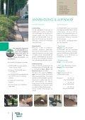 GEFA BODENZUSCHLAGSTOFFE - GEFA Produkte Fabritz GmbH - Seite 4