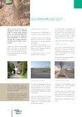 GEFA BODENZUSCHLAGSTOFFE - GEFA Produkte Fabritz GmbH - Seite 6