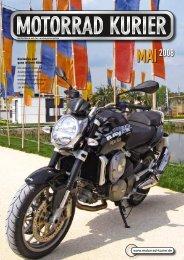 Mai2008 - Motorrad-Kurier