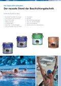 Das Capacryl PU-Lacksystem - Caparol Farben AG - Seite 3