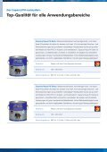 Das Capacryl PU-Lacksystem - Caparol Farben AG - Seite 6