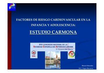 ESTUDIO CARMONA
