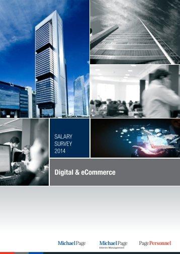 Digital & eCommerce