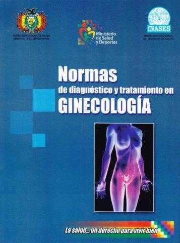 Ginecología