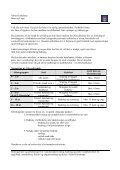 Fælles retningslinier og anbefalilnger for ... - Vorrevangskolen - Page 3