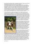 Essay om kærlighed Mai - Vorrevangskolen - Page 2