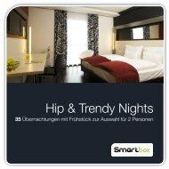 Hip & Trendy Nights