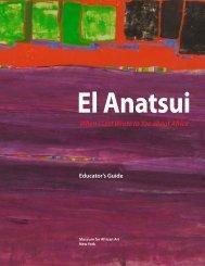 El Anatsui