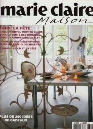 Marie Claire Maison.pdf - Carolyn Quartermaine