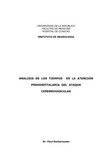 Artículo completo en pdf click aquí - Archivos del Instituto de ...