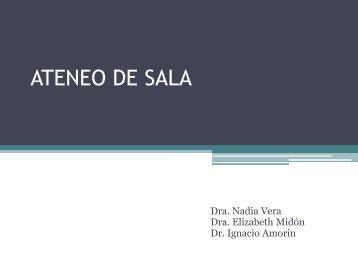 ATENEO DE SALA