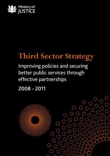 Third Sector Strategy