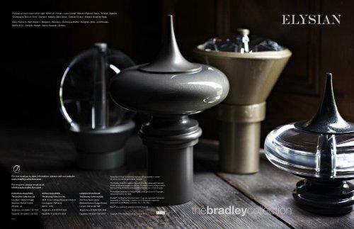 thebradleycollection