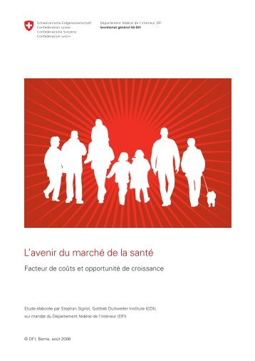 L'avenir du marché de la santé – Facteur - WIRE