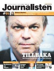 annonsera på journalisten.se - V-Tab