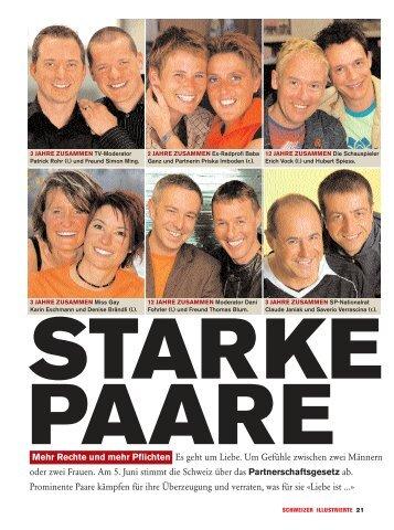 STARKE PAARE