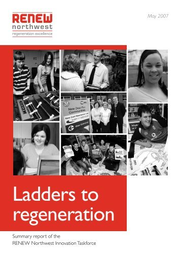 Ladders to regeneration