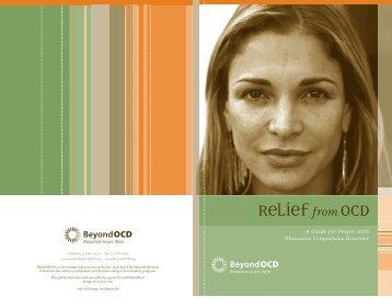Relief OCD