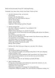 Referat fra bestyrelsesmøde 30 maj 2013 i Sahl ... - sahlby.dk