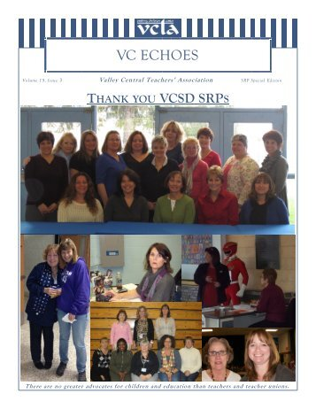 VC ECHOES