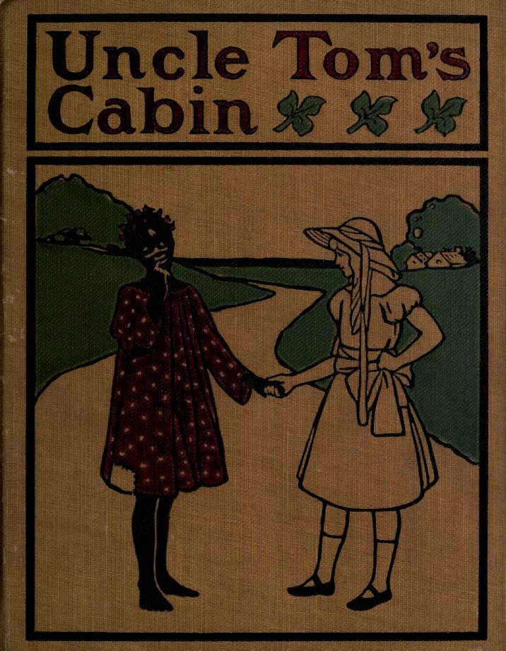 thesis uncle toms cabin Uncle tom's cabin, by harriet beecher stowe, is arguably the most influential novel in american history stowe's sentimental writing style seized the imagination of her readers and uncle tom's cabin became the standard of the abolition movement.