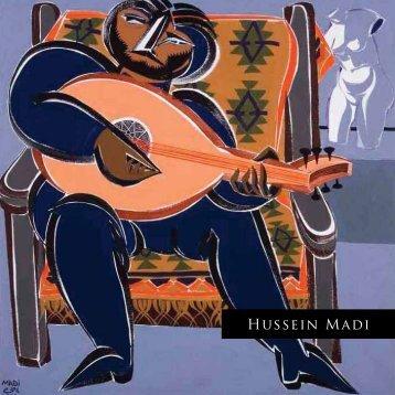 Hussein Madi