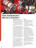 Hochdruck- hydraulik - Seite 6