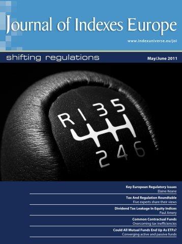 shifting regulations