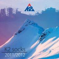 K2 socks