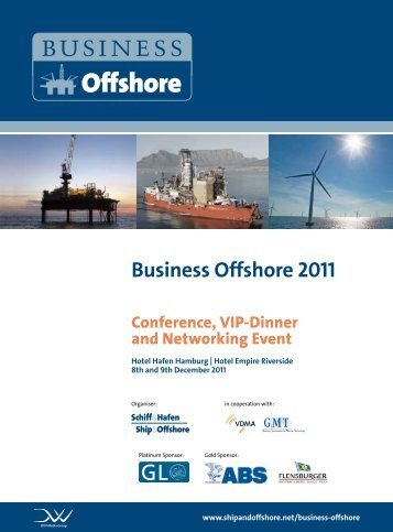 Business Offshore 2011
