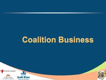 Coalition Business