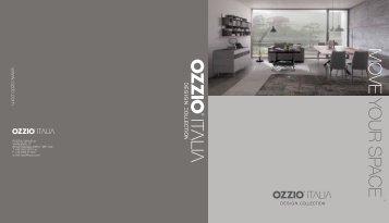 OZZIO Katalog 2015 platzsparende Möbel für Ihr Wohnzimmer