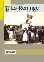 Lo-Reninge