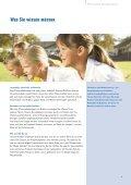 Mit eigener Energie gewinnen: Photovoltaik von Buderus - Seite 7