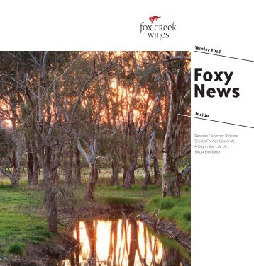 Foxy News