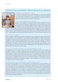 Los laboratorios y la mejora de la calidad del agua - Page 3