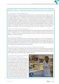 Los laboratorios y la mejora de la calidad del agua - Page 6