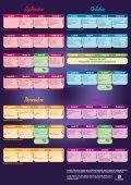 Le code couleurs des Petits Gourmets - Page 2