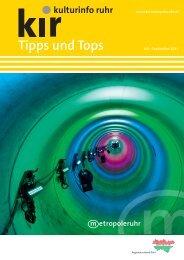 Tipps und Tops