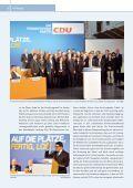FFMagazin 03 2010 interaktiv - CDU-Kreisverband Frankfurt am Main - Page 6