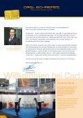 Edelmetall-Recycling Edelmetall-Produkte Edelmetall-Management ... - Seite 2
