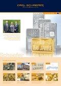 Edelmetall-Recycling Edelmetall-Produkte Edelmetall-Management ... - Seite 3