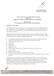 Inquiry into Migration Legislation Amendment (Student Visas) Bill 2012