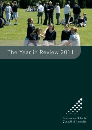 The Year in Review 2011