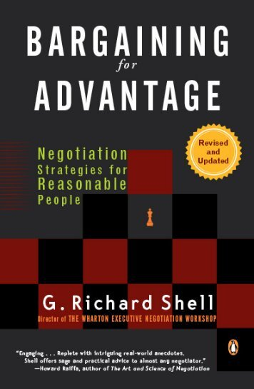 shell-bargaining-for-advantage-intro-ch1