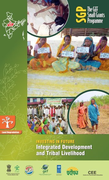 Integrated Development and Tribal Livelihood