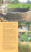 REVITALIZING MAKRADI RIVER BASIN LIVELIHOOD & ECOLOGICAL SECURITY APPROACH - Page 4