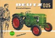 Als PDF-Dokument öffnen (0,71 MB) - Deutz Traktoren und ...