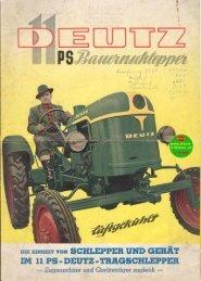 Als PDF-Dokument öffnen (1,32 MB) - Deutz Traktoren und ...